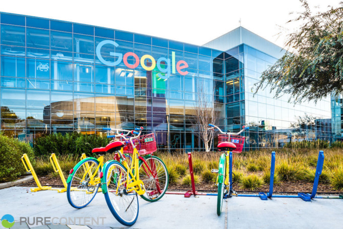 Google starts rolling out May 2020 core algorithm update