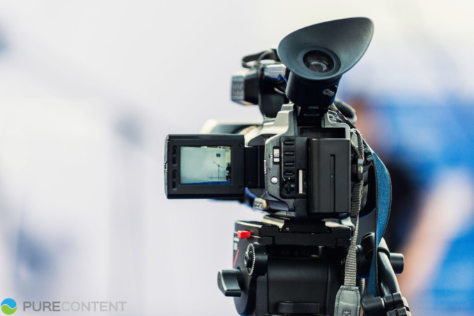 Why you NEED to incorporate video in your marketing strategy